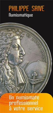 Philippe Saive Numismatique – Achat et vente d'or d'investissement et de Monnaies de Collection