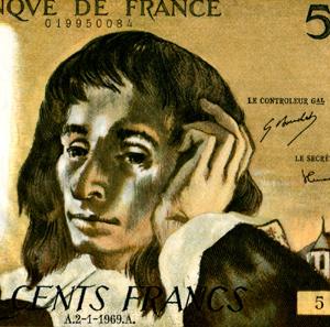 Billets français