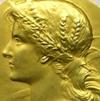 Jetons & Médailles en or
