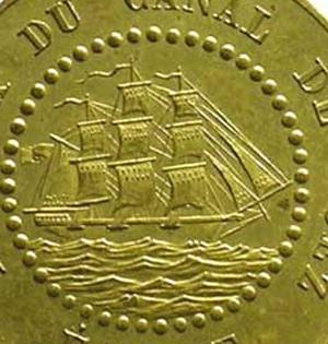 Monnaies des colonies françaises