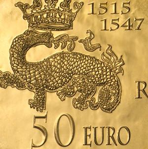 Euros - Or