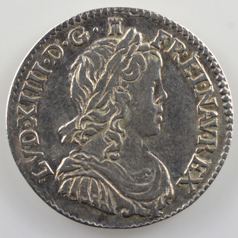 1660 I  (Limoges)    TTB