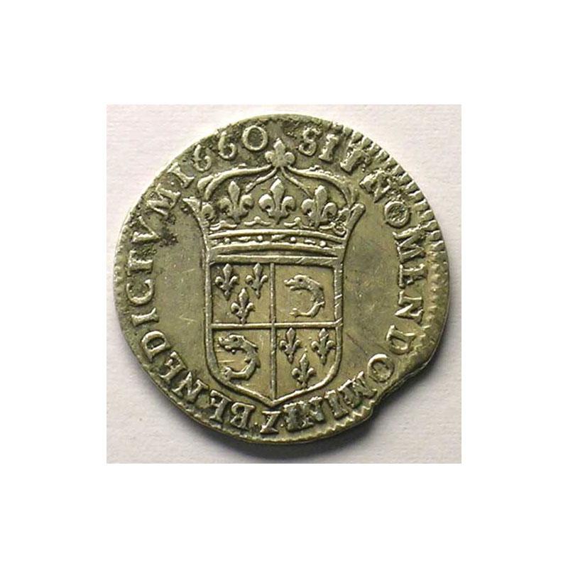 1660 Z  (Grenoble)    TB+
