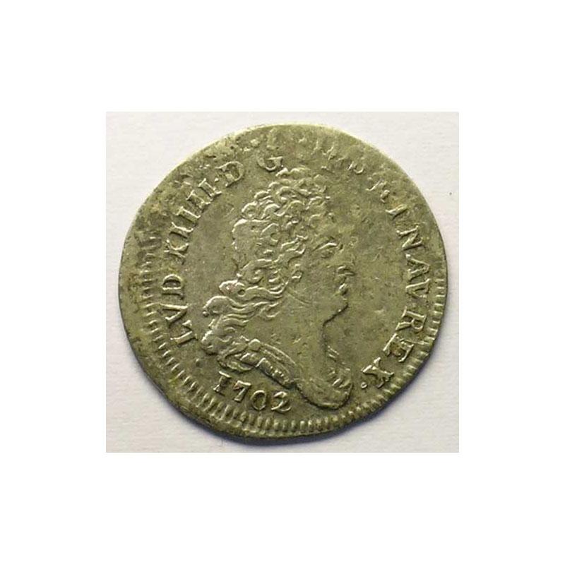 1702 D (Lyon)    TTB