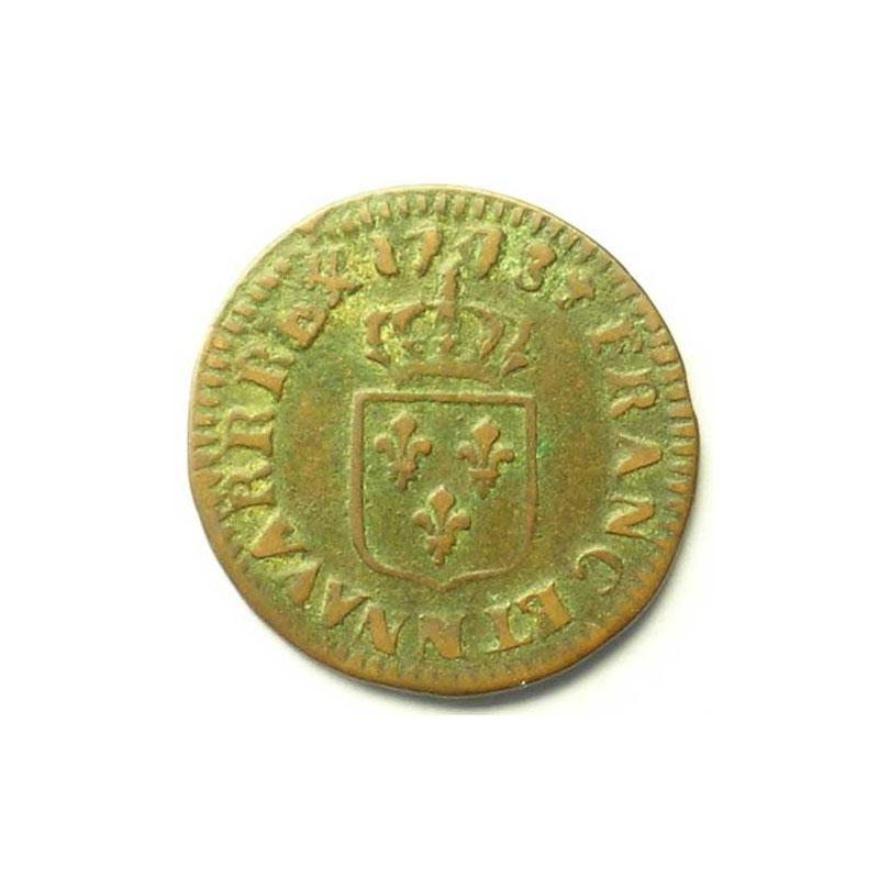 1773 N  (Montpellier)    TB+