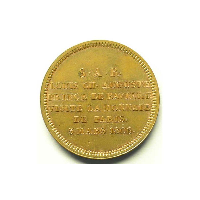 1806  bronze    SUP/FDC