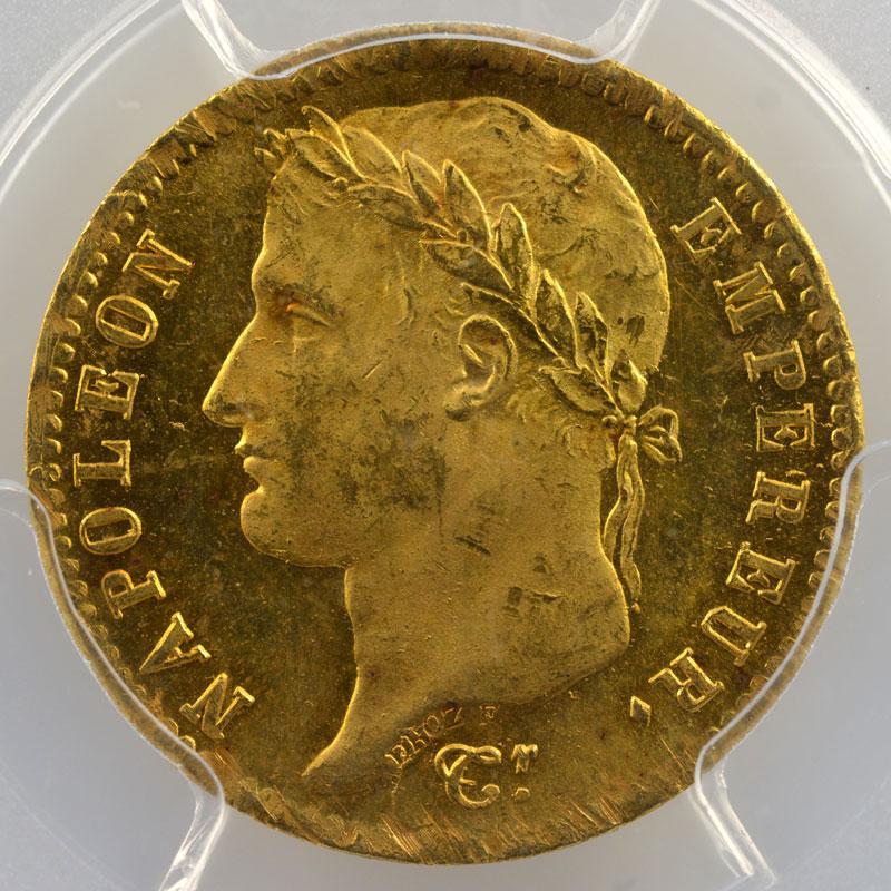 1812 A  (Paris)    PCGS-MS64    pr.FDC