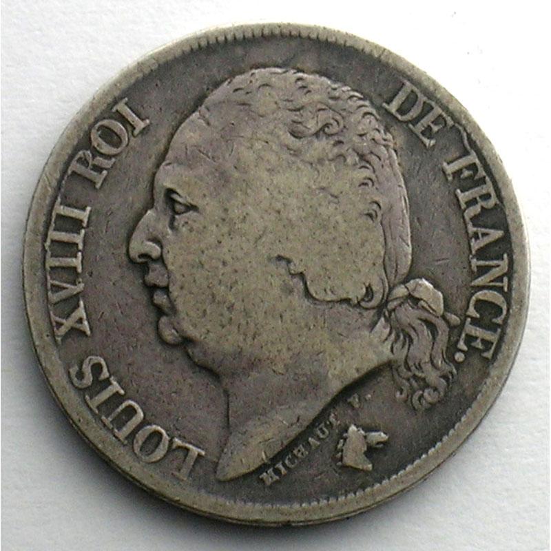 1824 M  (Toulouse)    B/TB