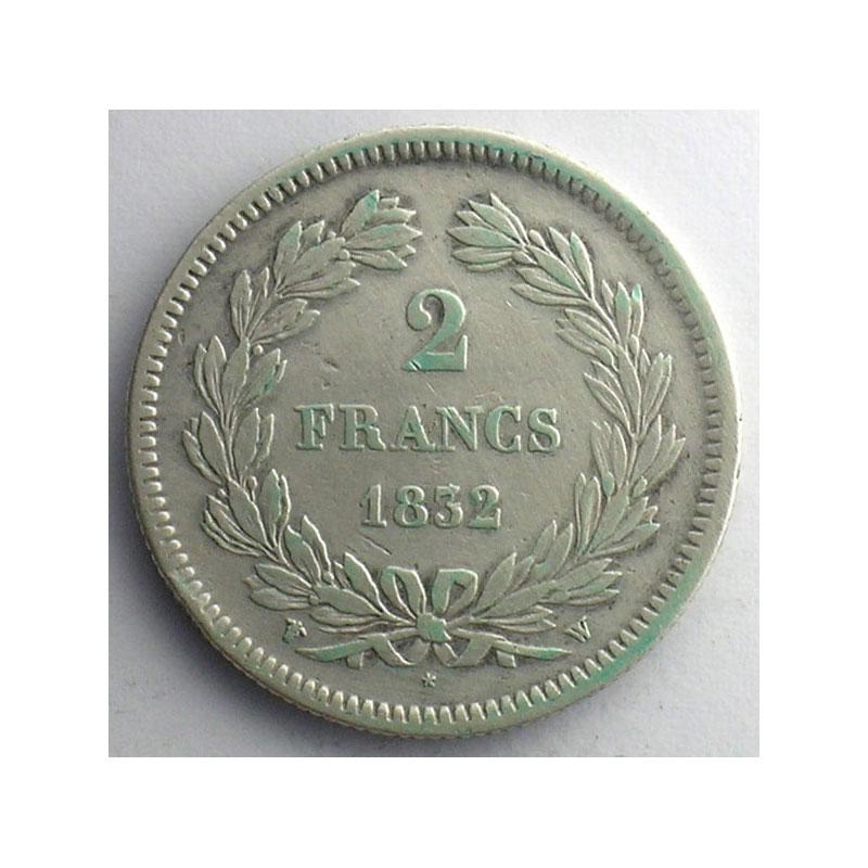 1832 W  (Lille)    TTB