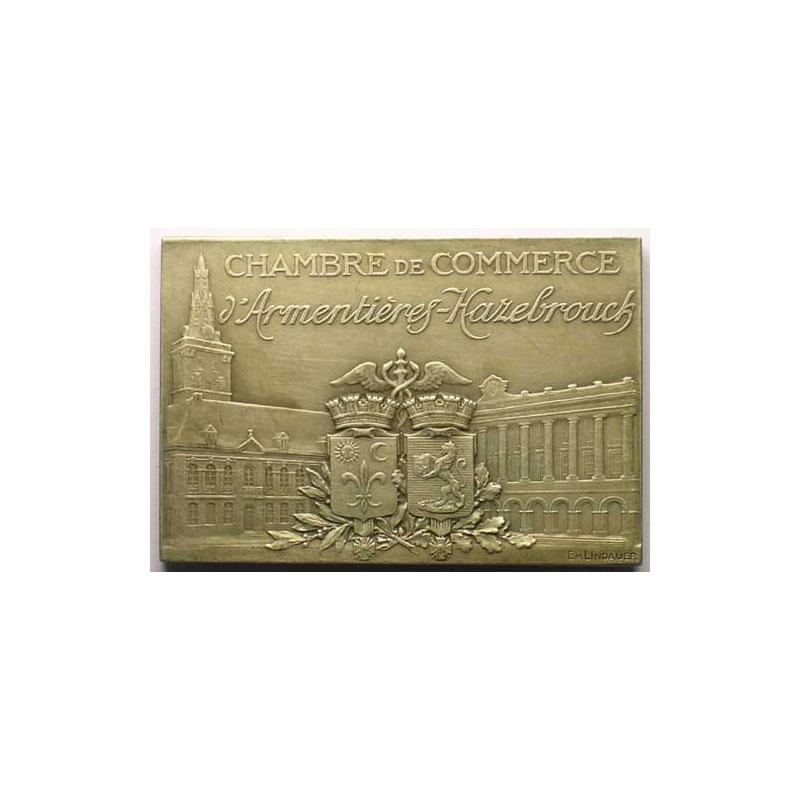 Chambre de commerce et d artisanat la c r monie a eu for Chambre de commerce et d artisanat