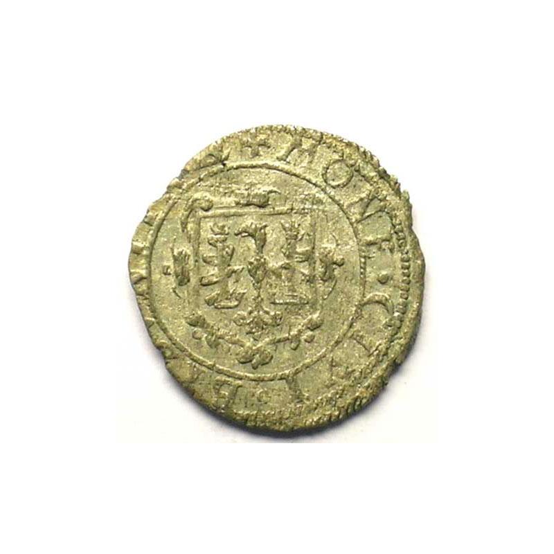 Carolus   1637    TTB