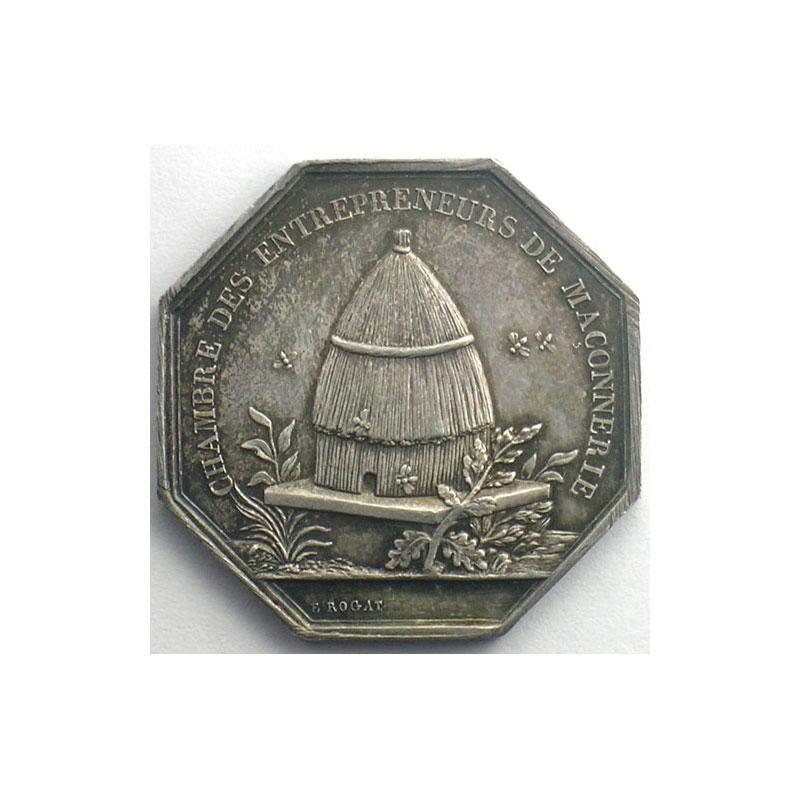 Numismatique du commerce et de l 39 artisanat ma onnerie - Chambre du commerce et de l artisanat ...