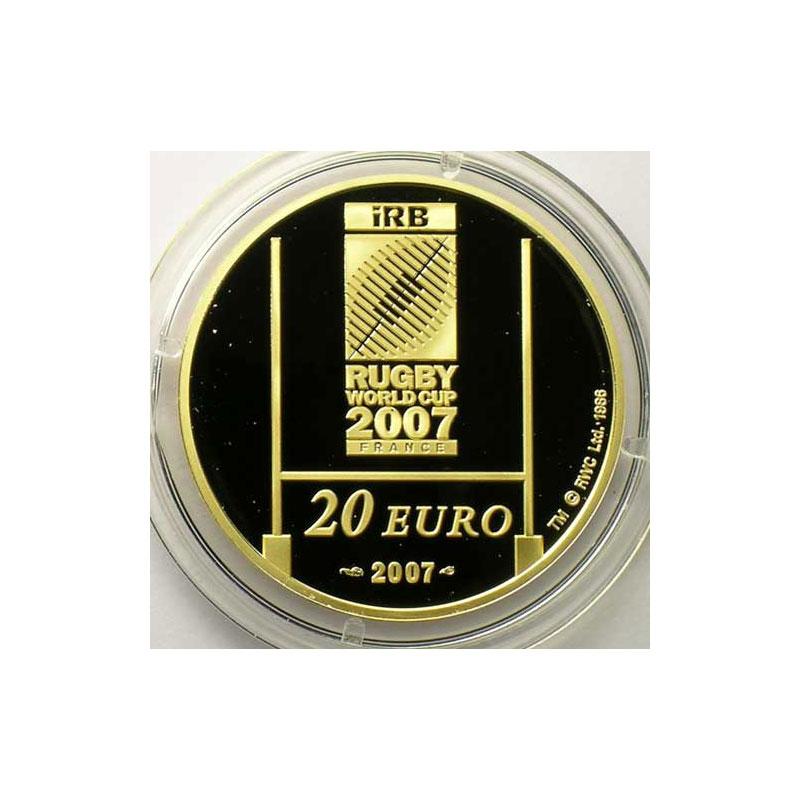 20 €   2007    BE