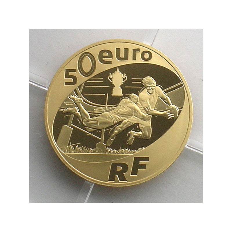 50 Euro   2015    BE