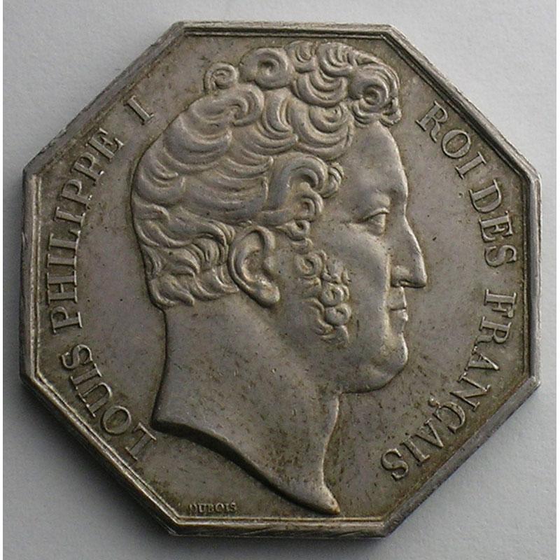 Numismatique du commerce et de l 39 artisanat chambre de - Chambre du commerce clermont ferrand ...
