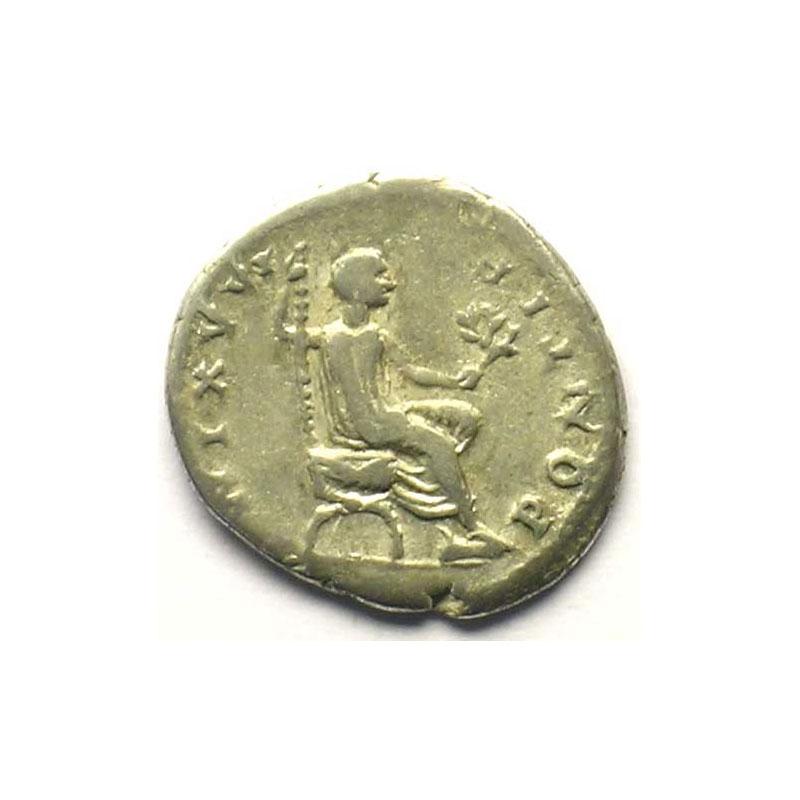 R/ PONTIF MAXIM   (Rome 73)    TB+
