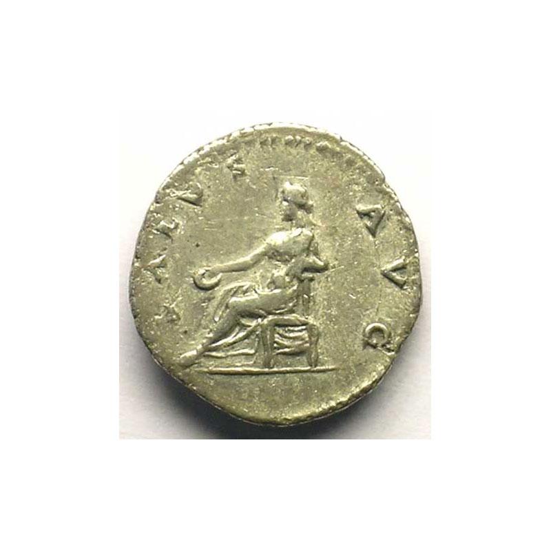 R/ SALVS AVG   (Rome 73)    TB+