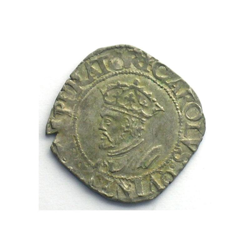 Carolus   1590    TTB+/SUP