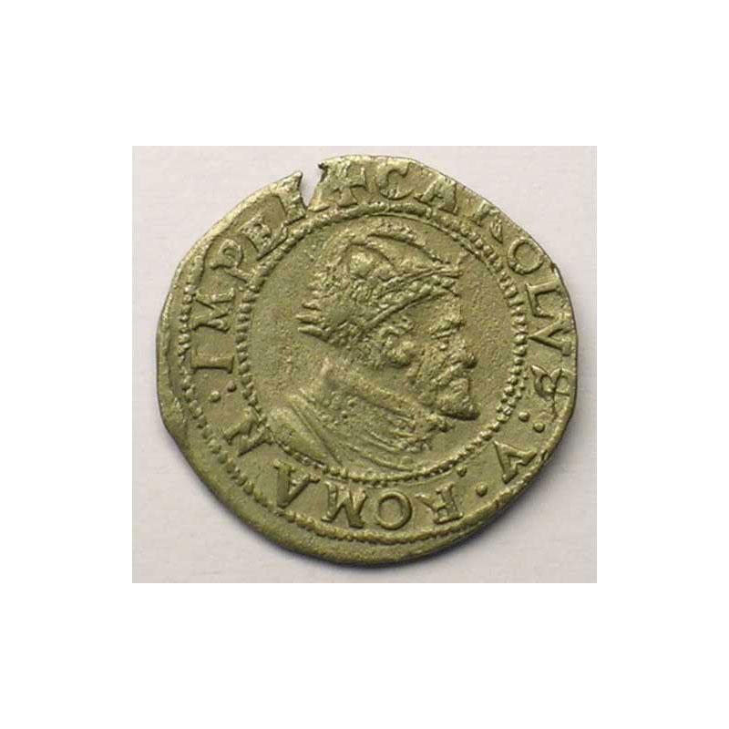 Carolus   1619    TTB