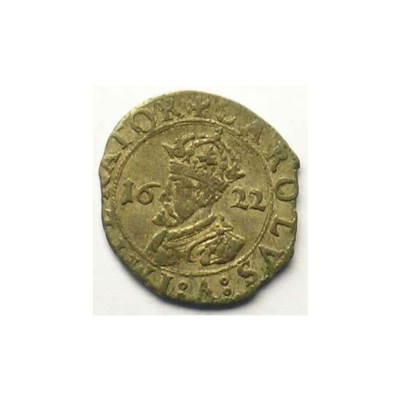 Carolus   1622    TTB