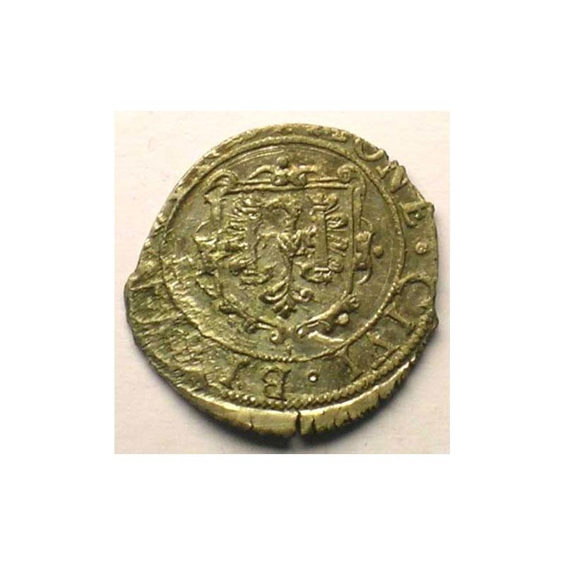 Carolus   1636    TTB+/SUP