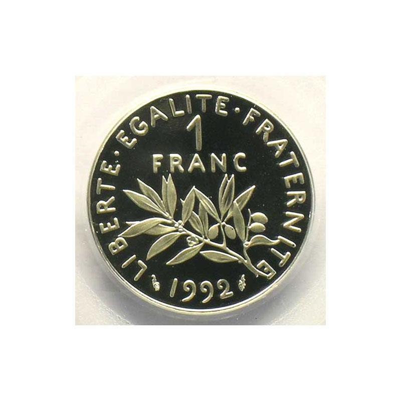 1992    PCGS-PR68DCAM    BE