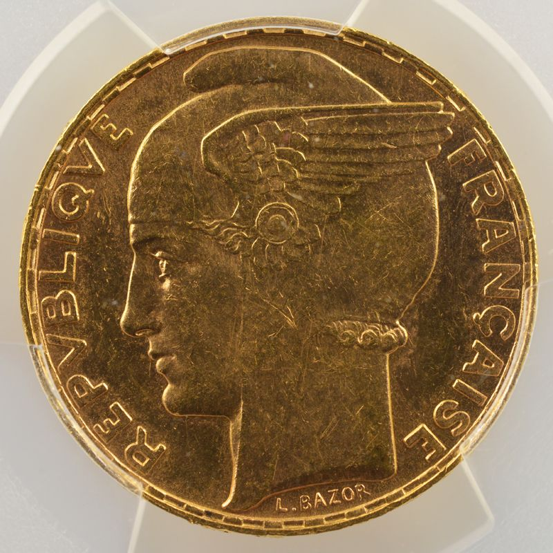 1935    PCGS-MS63    SUP/FDC
