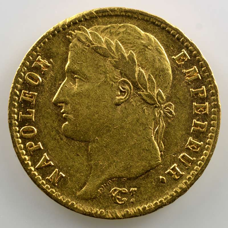 1810 A  (Paris)    TTB