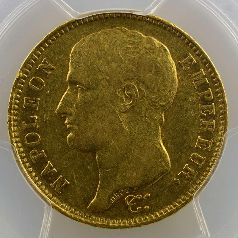 1807 I  (Limoges)    PCGS-XF45    TTB