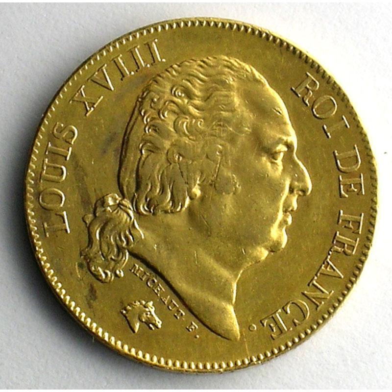 1818 W  (Lille)    pr.SUP