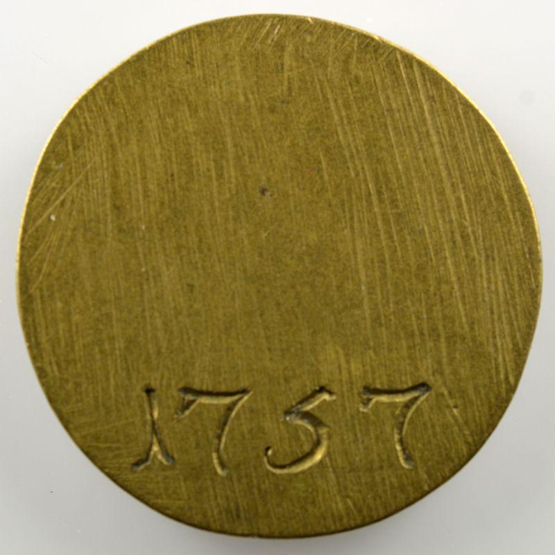 Méreau   S ESTIEN NE   1745 / 1757    TTB