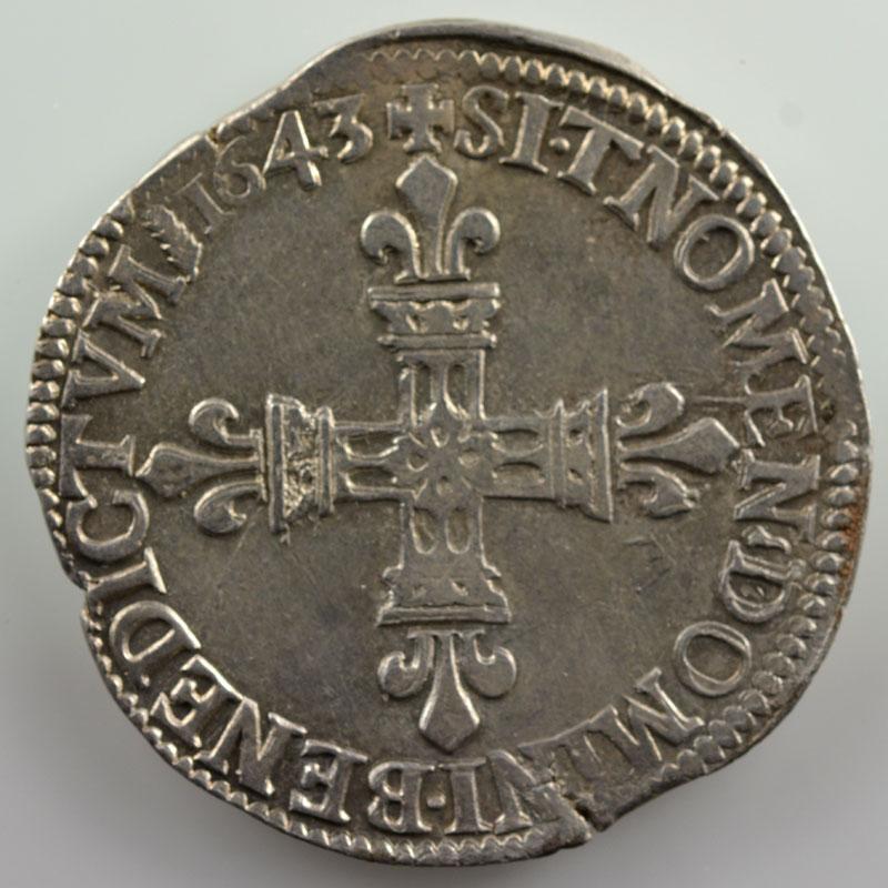 1643 G  (Poitiers)    TTB+