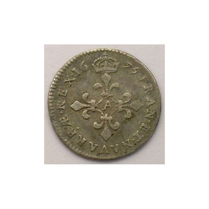 1675 A  (Paris)    TTB