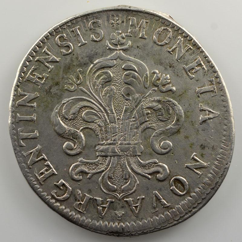 1697 BB réf.    TTB