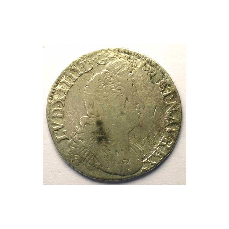 1702 A  (Paris)    B/TB