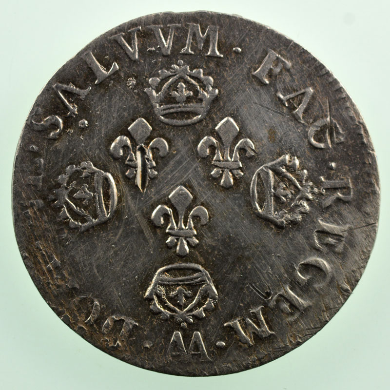 1705 AA  (Metz)    TTB+ nettoyée