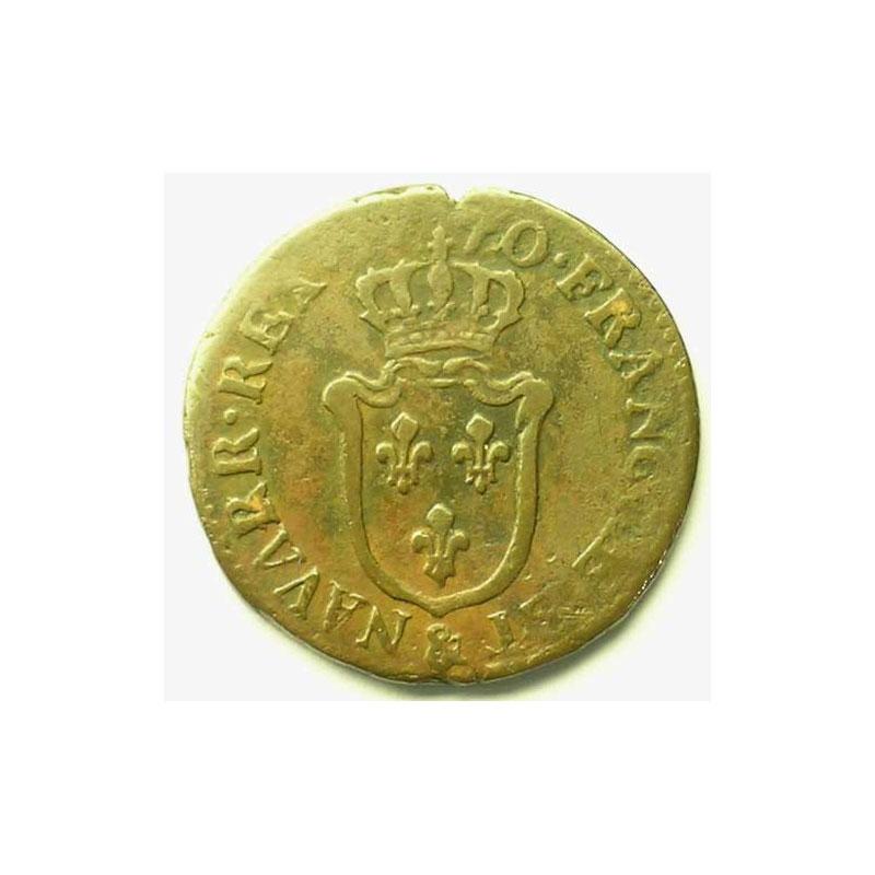 1770 &  (Aix)    TTB