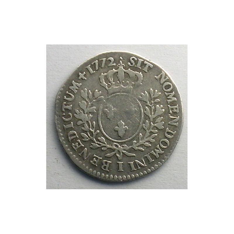 1772 I  (Limoges)    B/TB