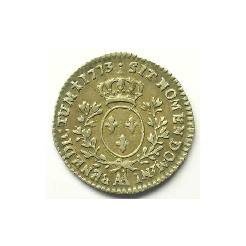 1773 AA  (Metz)    TTB