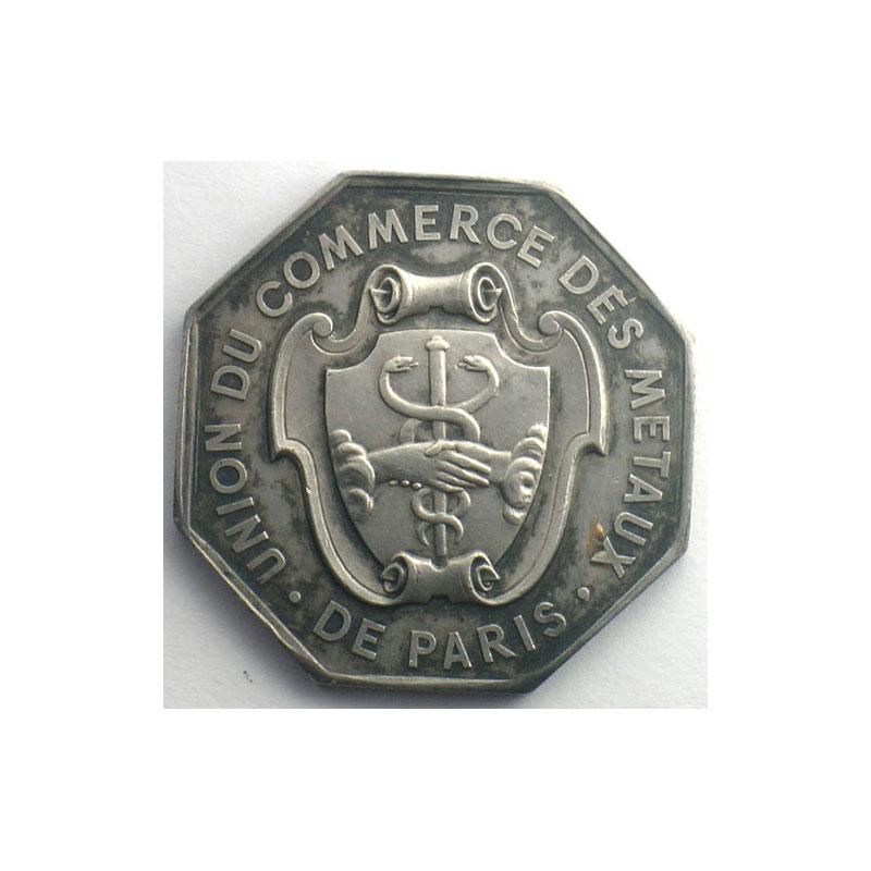 Numismatique du commerce et de l 39 artisanat commerce des - Chambre du commerce et de l artisanat ...