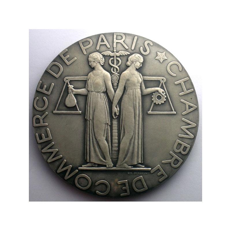 Numismatique Du Commerce Et De LArtisanat Chambre De Commerce Paris