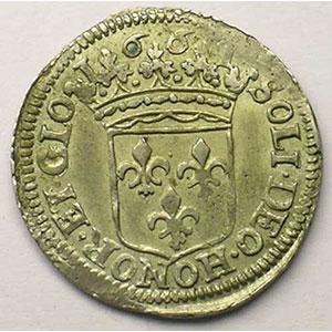 1/12 Ecu   1661    SUP