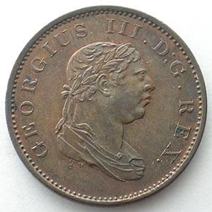 1/2 Stuiver   1813    SUP