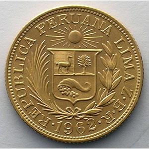 1 Libra   1962    SUP/FDC