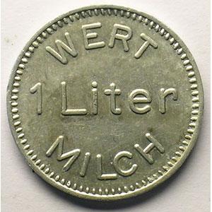 1 Liter MILCH   Al,R,   24 mm   SUP