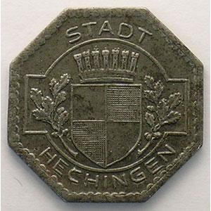 10 Pfg   1918    TTB