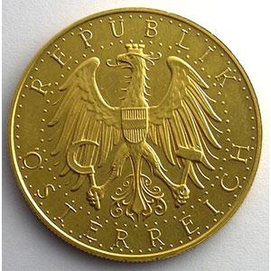 100 Schilling   1928    TTB+/SUP