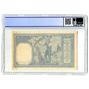 13-10-1917    SUP    PCGS- UNC53