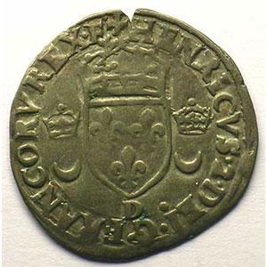 1550 D  (Lyon)    TTB