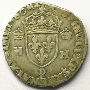1560 D  (Lyon)    TB+